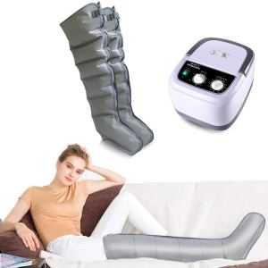 Top 10 Best Air Compression Leg Massagers in 2019 Reviews