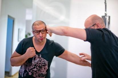 Martial Arts Systematics, Kampfkunst, Probetraining, Salzburg, Fotograf wildbild ,