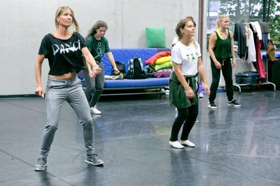 Urban Dance, Potpourri Crew, Flavourama, Salzburg, Arge, 20160926, (c)wildbild