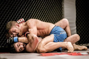 Aggrelin, Cage Fight, Salzburg, republic, 20161016, (c)wildbild