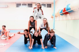 Groundfighter, BJJ, Probetraining, Salzburg ©Wildbild/KathiLeissing