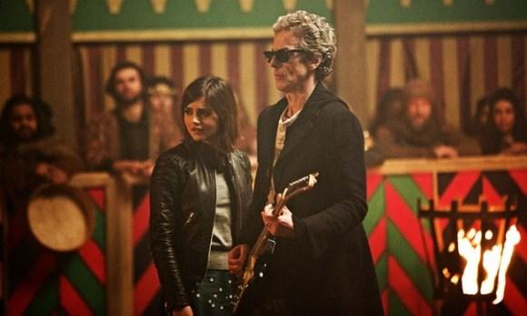 Capaldi with guitar