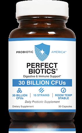 Perfect Biotics