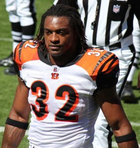 cedric benson 20 Celebs who Suffer From Gluten Issues — Probiotics.org