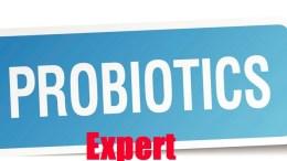 probiotics expert