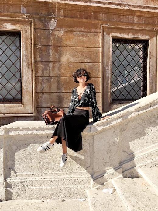 roma blog travel