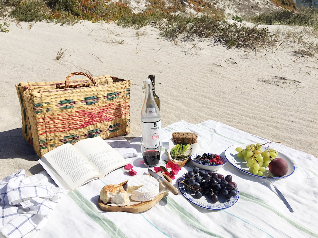 porto blog blogger picnic