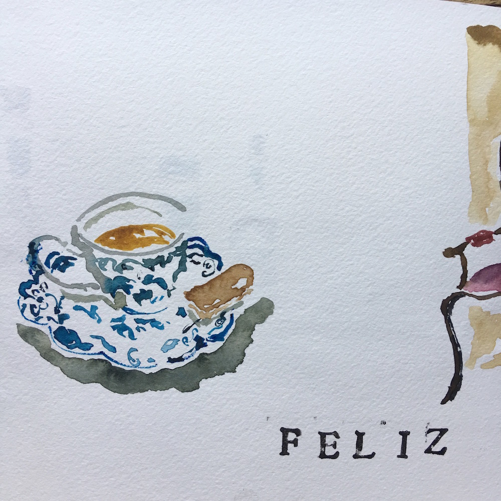 drawing çizim watercolour urban sketchers probisnaz blog bloggers çizim suluboya defter