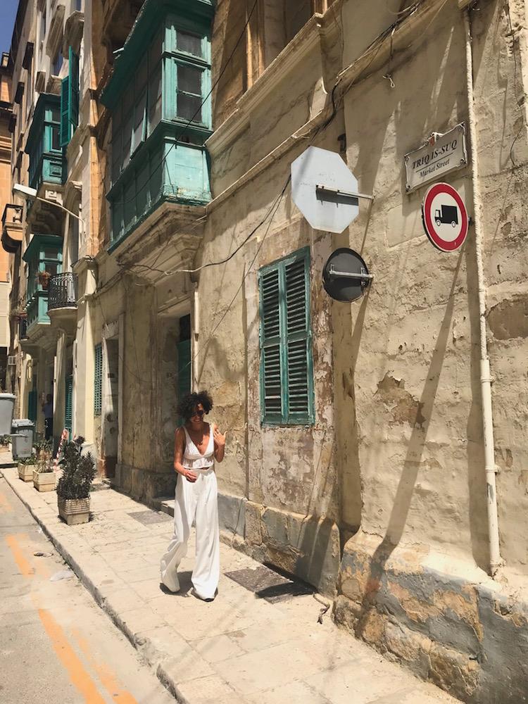 malta valetta sliemma blog blogger travel gezi rehber