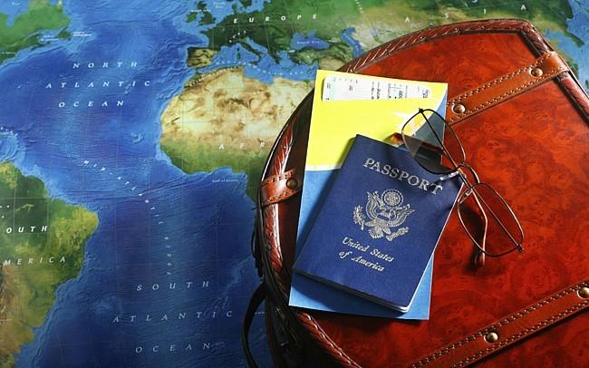 Как путешествовать бесплатно по миру