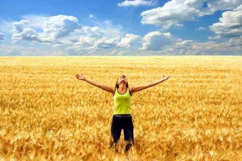 Будь собой и живи мечтой