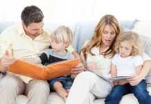 10 важных вещей, которым каждый родитель должен учить своих детей