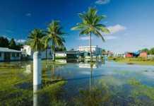 Тувалу: 1200 туристов