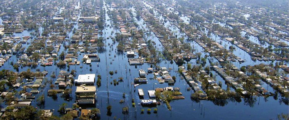 Fotos de las inundaciones en la plata 64
