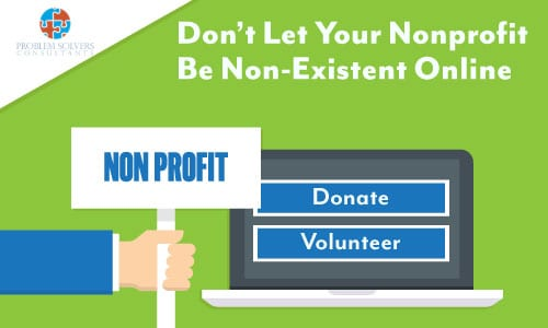 Don't let your nonprofit be non-existent online. Here is a 5-step plan to execute digital marketing strategies that work.