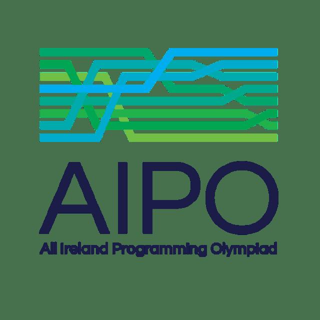 AIPO logo