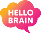 Hello Brain logo