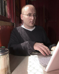 Pro-Blogging