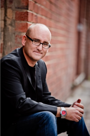 About Darren Rowse [aka ProBlogger]