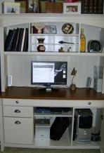workspace blogging