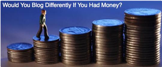 Blogging-Wealth