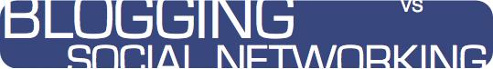 Blogging-Social-Networking