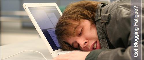 blogging-fatigue