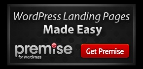 Get StudioPress Themes and Premise Landing Page Plugin for Big Discounts Today