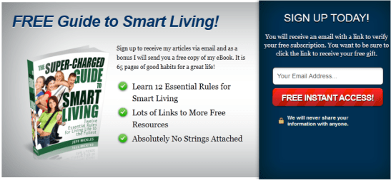Blog Smarter: Invest in Your Own Success