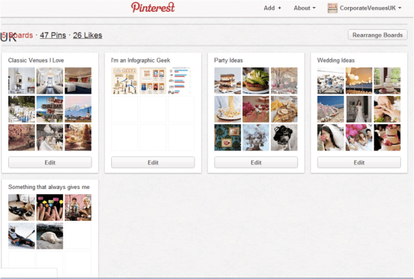 Pinterest Basics for Bloggers