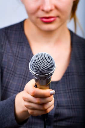 The Do's and Don'ts of Conducting Interviews For Your Blog