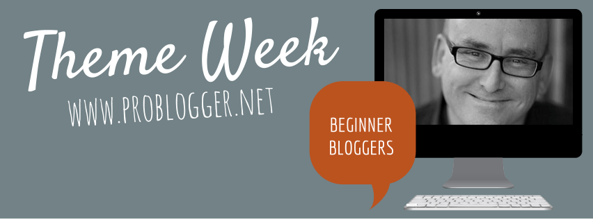 Beginner Week: Bite the Bullet and Start Your Blog with this Seven-Point Checklist