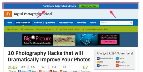 10 Photography Hacks that will Dramatically Improve Your Photos 10