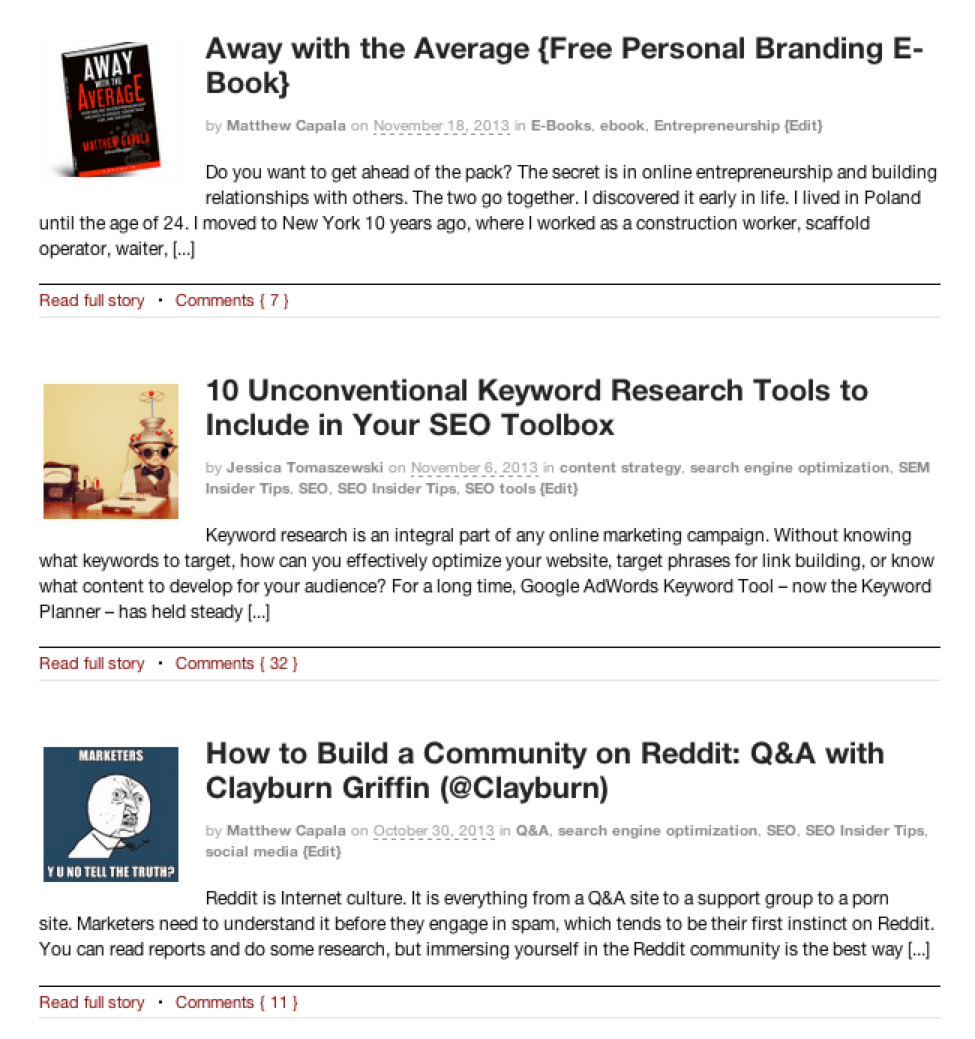 6 Lessons for Writing Irresistibly Magnetic Blog Post Headlines