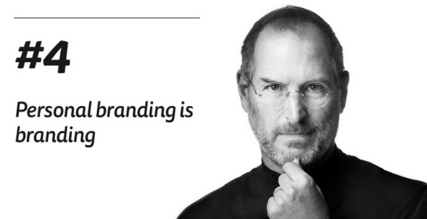 9 - personal branding