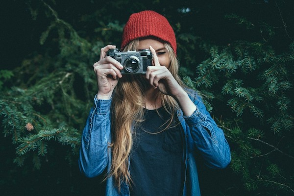 Reading Roundup: What's New in Blogging Lately? (favourite photo editing tools)