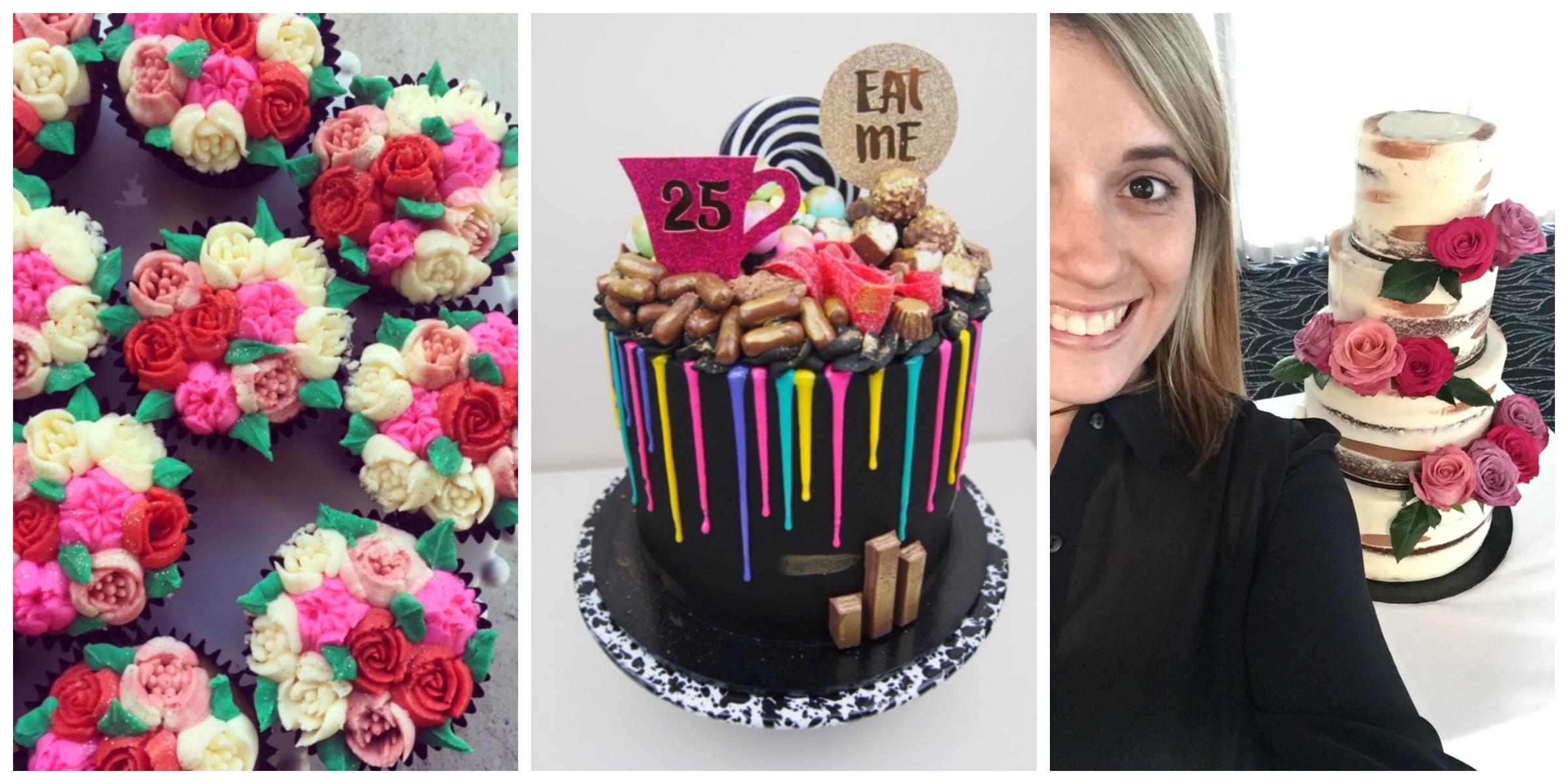 Karlee's Kupcakes: the cake and Instagram queen dominating Brisbane's celebration scene.