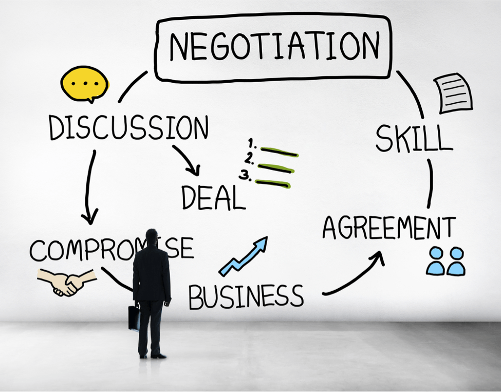 7 Essential Negotiation Skills for Bloggers and Marketers   ProBlogger.net