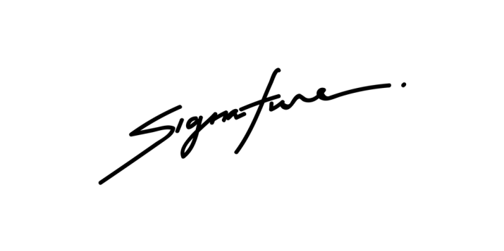 plain autograph