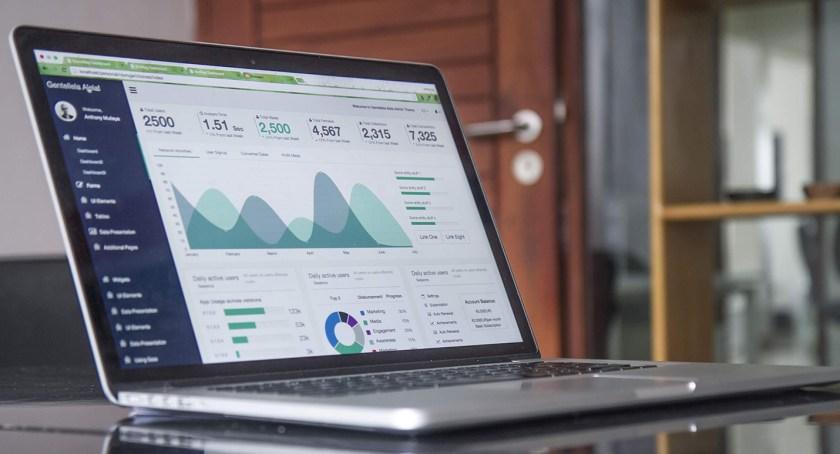 Blog metrics