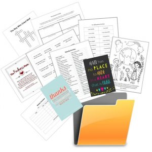 Chelsea Lee Smith printables