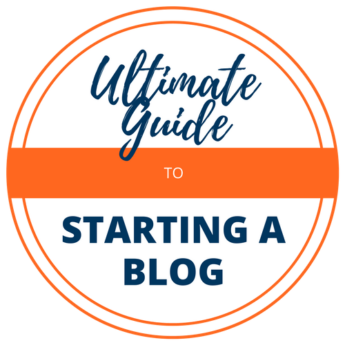 The Ultimate Guide to Start a Blog