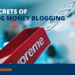 The Secrets of Making Money Blogging