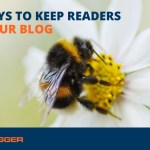 15 Ways to Keep Readers on Your Blog