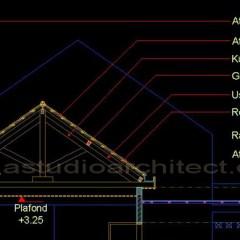 Atap Rumah Baja Ringan Atau Kayu Mengenal Konstruksi/ Struktur Untuk ...