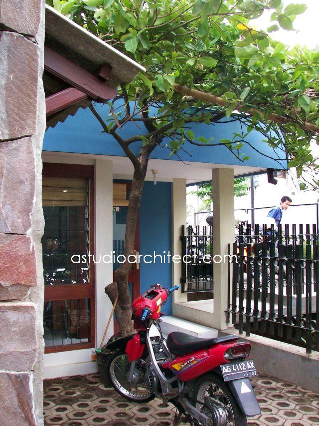 Desain Toko Kecil Depan Rumah : desain, kecil, depan, rumah, Desain, Rumah, Depan, Situs, Properti, Indonesia