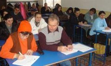 AJOFM Braila organizeaza cursuri gratuite de calificare pentru someri in 13 meserii