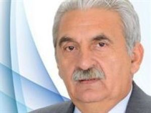 Vasile Varga isi va dona indemnizatie de deputat