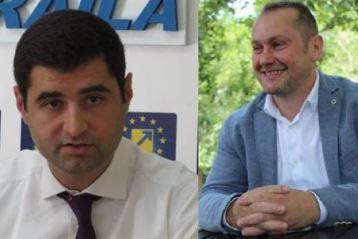 Pro România vrea voturi din electoratul de dreapta. PNL spune că un partid desprins din PSD nu poate să se erijeze în partid de dreapta