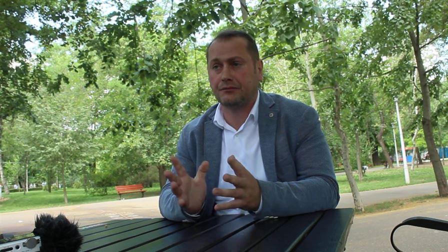 """Obiectivul nostru este să """"batem"""" PNL la Brăila"""